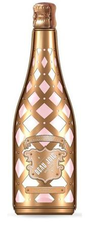 Beau Joie Champagne Brut Rose Special Cuvee